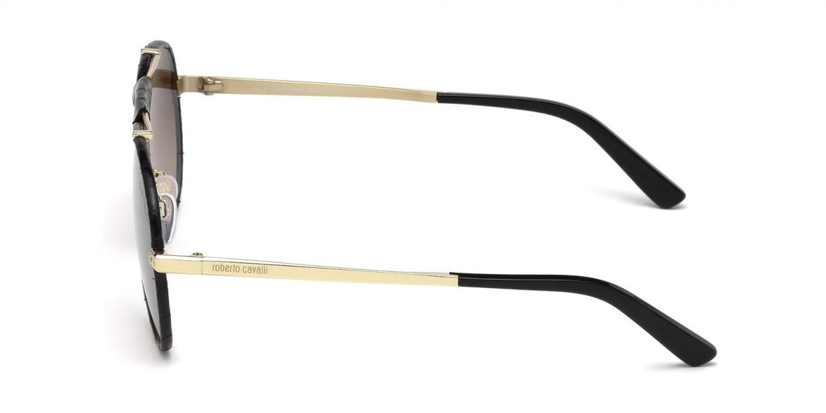 Roberto Cavalli RC1042 28G عینک آفتابی زنانه مردانه ربرتو کاوالی