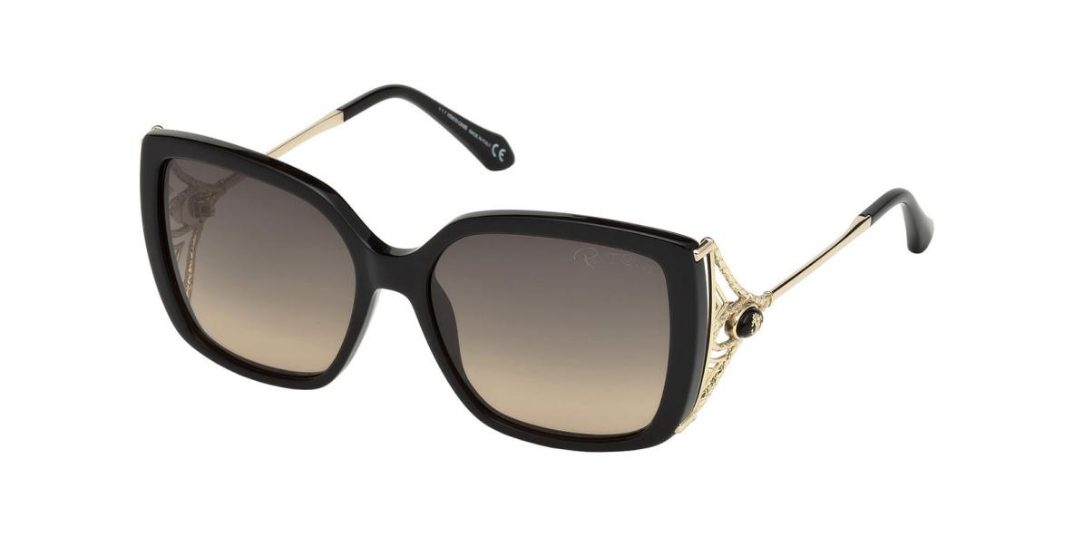 Roberto Cavalli RC1058 01B عینک آفتابی زنانه ربرتو کاوالی
