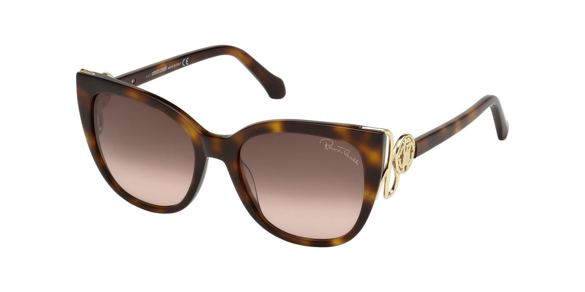 Roberto Cavalli RC1063 52F عینک آفتابی زنانه ربرتو کاوالی