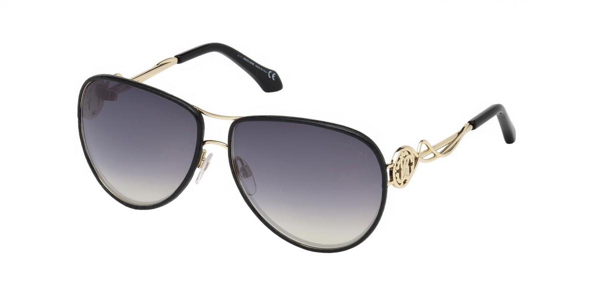 Roberto Cavalli RC1067 33C عینک آفتابی زنانه ربرتو کاوالی