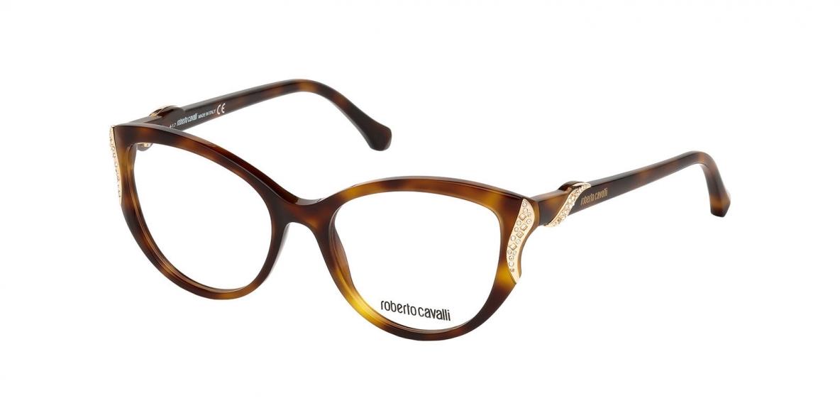 Roberto Cavalli RC5055 052 عینک طبی زنانه ربرتو کاوالی