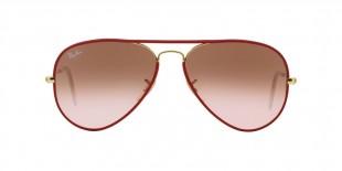 RayBan RB3025JM 001/X3 عینک آفتابی زنانه مردانه ریبن