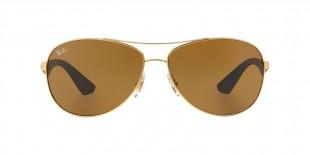 RayBan RB3526 112/83 عینک آفتابی ریبن