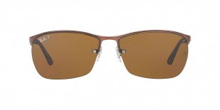RayBan RB355S 012/83 عینک آفتابی ریبن