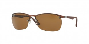RayBan RB355S 012/83 عینک آفتابی مردانه ریبن