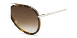 Fendi Sunglass 0155 V4ZCC 57 عینک آفتابی زنانه برند فندی