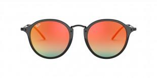RayBan RB2447 9014W عینک آفتابی ریبن