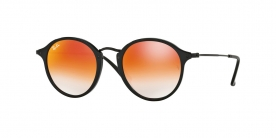 Ray Ban RB2447 9014W 52