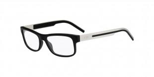 Dior Optic Blacktie185 5LHعینک طبی مردانه دیور