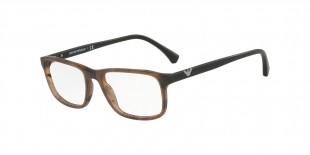 Emporio Armani EA3098 5548 عینک طبی مردانه امپریوآرمانی