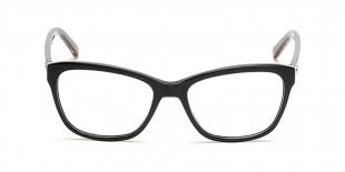 Guess GU2541 001 عینک طبی گس