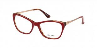 Guess GU2604 068 عینک طبی زنانه گس