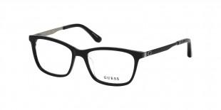 Guess GU2630 001 عینک طبی زنانه گس