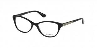 Guess GU2634 005 عینک طبی مردانه زنانه گس
