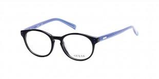 Guess GU9160 001 عینک طبی کودکان گس