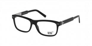 Mont Blanc MB0618 001 عینک طبی مردانه مون بلان