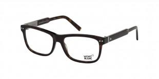 Mont Blanc MB0618 052 عینک طبی مردانه مون بلان