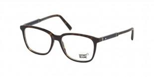 Mont Blanc MB0620F 052 عینک طبی مردانه زنانه مون بلان