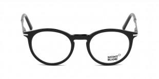 Mont Blanc MB0625 001 عینک طبی مون بلان