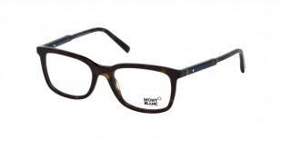 Mont Blanc MB0638 052 عینک طبی مردانه مون بلان