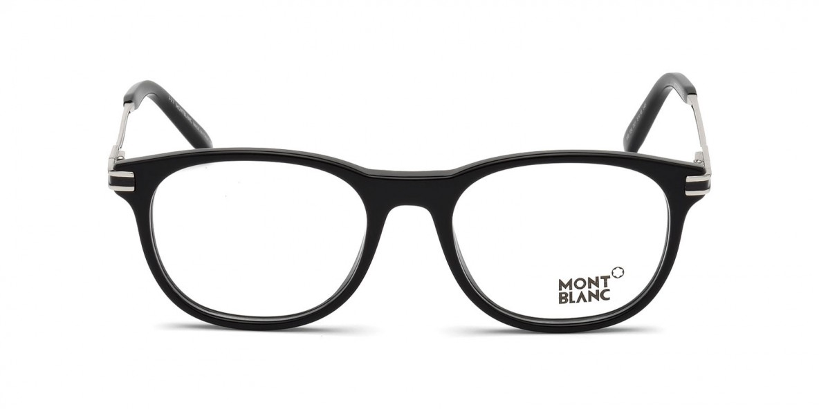 Mont Blanc MB0724 001 عینک طبی مون بلان