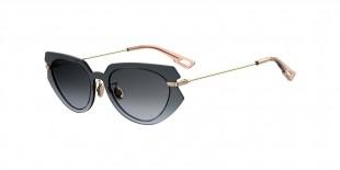 Dior DIORATTITUDE2 2M0/1I عینک آفتابی زنانه دیور