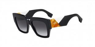Fendi FF0263/S 807/9O عینک آفتابی زنانه فندی