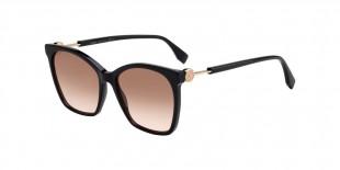 Fendi FF0344/S 807/M2 عینک آفتابی زنانه فندی