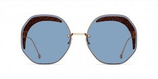 Fendi FF0358/S MVU/KU عینک آفتابی فندی