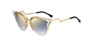 Fendi FF0041/S 27L/FQ عینک آفتابی زنانه فندی