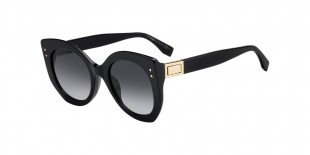 Fendi FF0265 807/9O عینک آفتابی زنانه فندی