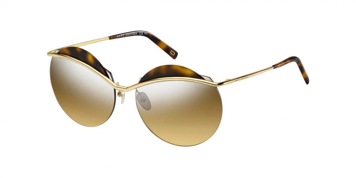 Marc Jacobs MARC 102/S J5G/GG عینک آفتابی زنانه مارک جاکوبز