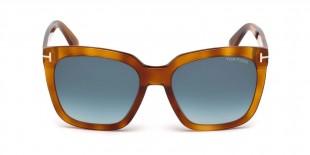 Tom Ford FT0502 53W عینک آفتابی تام فورد