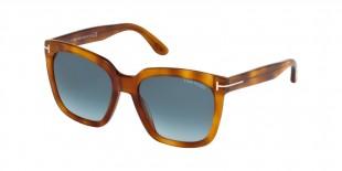 Tom Ford FT0502 53W عینک آفتابی زنانه تام فورد