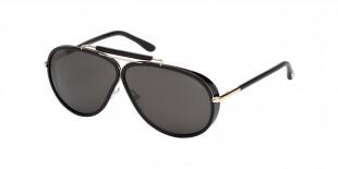 Tom Ford FT0509 01A عینک آفتابی مردانه تام فورد