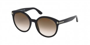 Tom Ford FT0503 01G عینک آفتابی زنانه تام فورد
