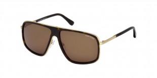 Tom Ford FT0463 52K عینک آفتابی مردانه تام فورد