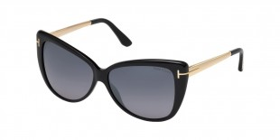 Tom Ford FT0512 01C عینک آفتابی زنانه تام فورد
