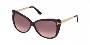 Tom Ford FT0512 81Z عینک آفتابی زنانه تام فورد