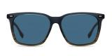 Boss Sunglass 883 0R7-9A 56عینک آفتابی مردانه هوگوباس مستطیلی