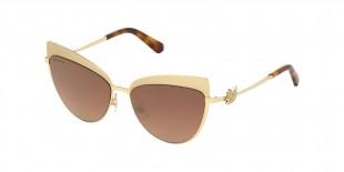 Swarovski SK0220 32G عینک آفتابی زنانه سووارسکی