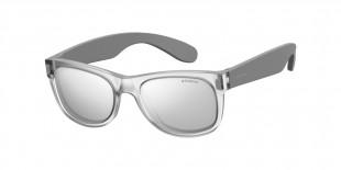 Polaroid Kids P0115 63MEX عینک آفتابی دخترانه پسرانه پولاروید