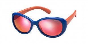 Polaroid Kids PLD8004 T4ROZ عینک آفتابی کودکان پولاروید