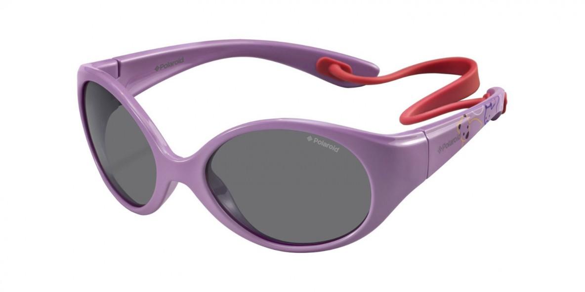 Polaroid Kids PLD8010 MIEY2 عینک آفتابی کودکان پولاروید
