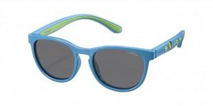 Polaroid Kids PLD8013/S MBLY2 عینک آفتابی کودکان پولاروید