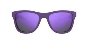 Polaroid Kids PLD8018/S 2Q1MF عینک آفتابی پولاروید