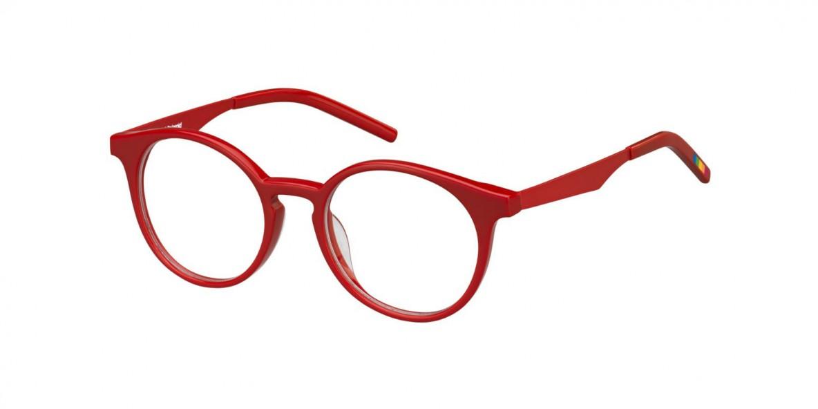 Polaroid PLDD803 ING عینک طبی کودکان پولاروید