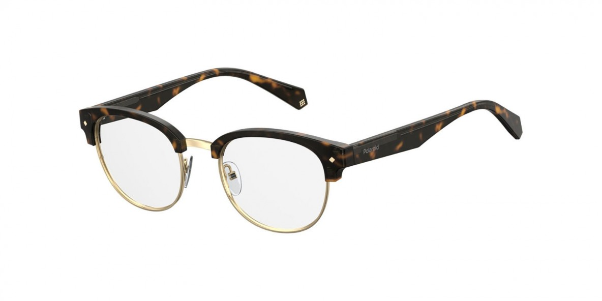 Polaroid PLDD331 086 عینک طبی مردانه پولاروید
