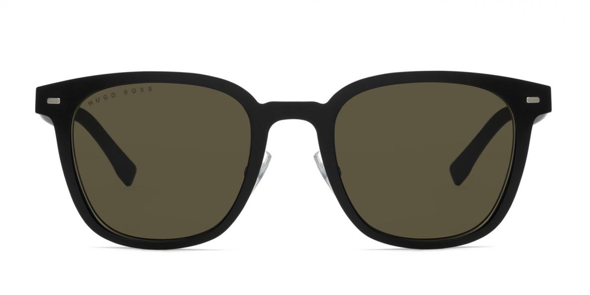 Boss Sunglass 936 003-70 53عینک آفتابی مردانه هوگوباس پروانه ای