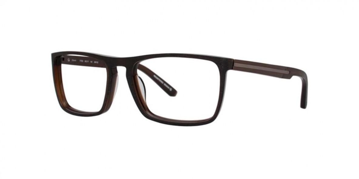 Oga 7772O MM102 عینک طبی مردانه اوگا
